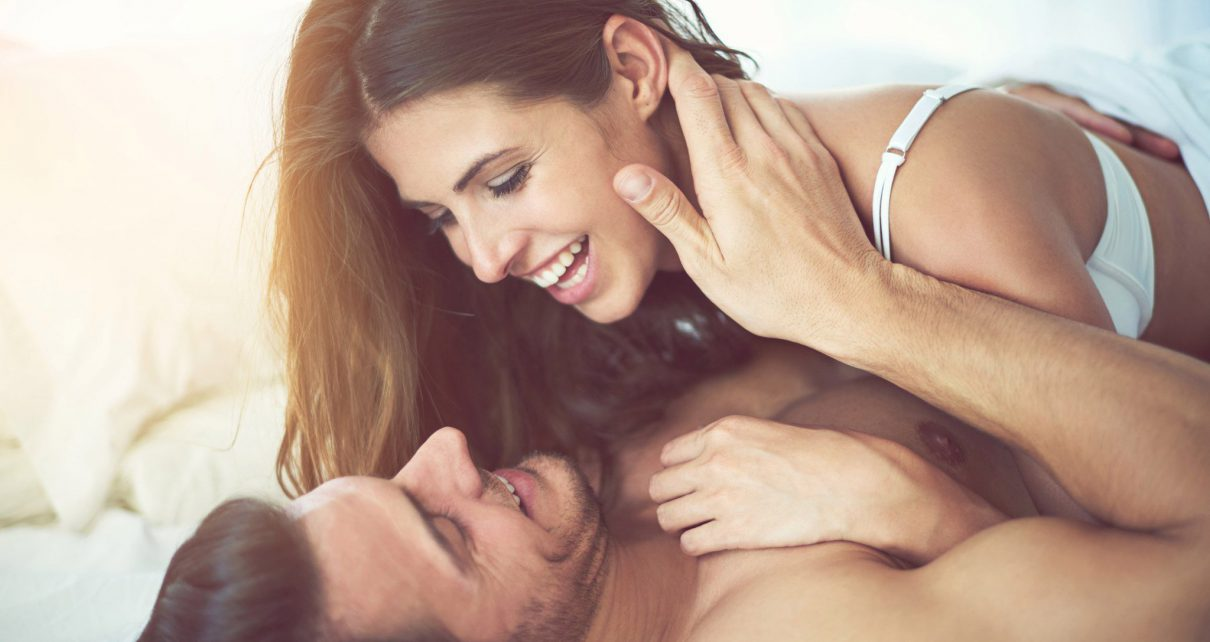5 способов стать секс-богиней