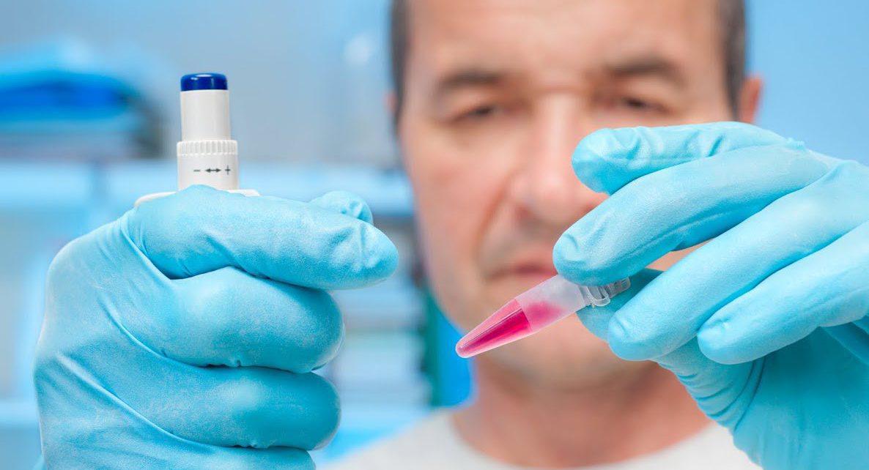 Диагностика и лечение половых инфекций