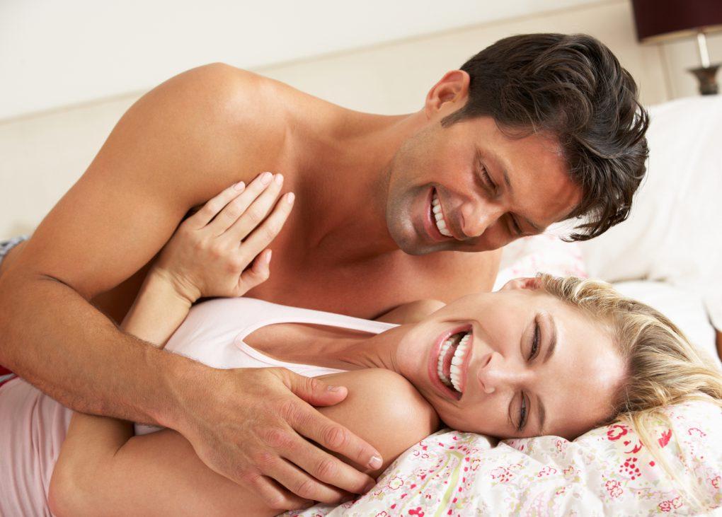 Как встретить мужа из командировки