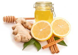 Топ -10 продуктов для укрепления иммунитета