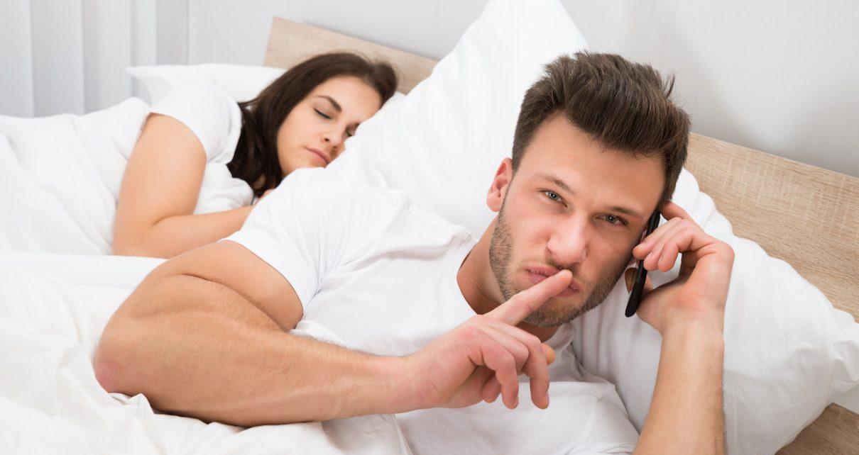 У мужа любовница, что делать?